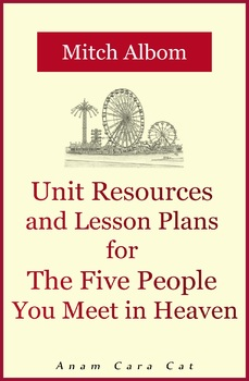 the five people you meet in heaven lessons