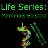 Life (The Discovery Series) - Mammals