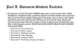 Life Under Feudalism DBQ- Complete bundle of resources