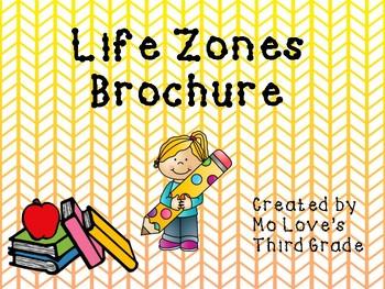 Life Zones Brochure