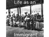Life as an Immigrant (in the U.S.)