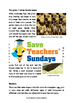 Life cycle of Honeybees Comprehension / Guided reading (4