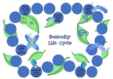 Life cycle of a butterfly Games