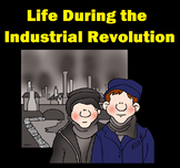 Life during the Industrial Revolution-Working Conditions,