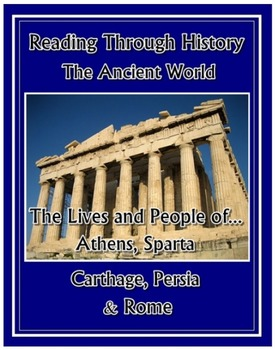 Life in Ancient Greece, Carthage, Rome, and Persia