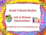 Life in Diverse Communities