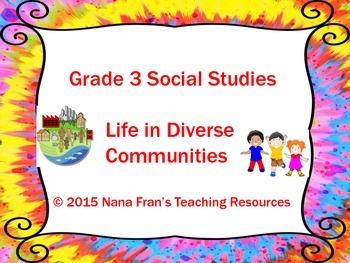 Life in Diverse Communities
