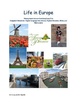 Life in Europe