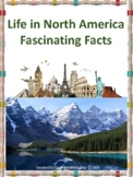 Life in North America