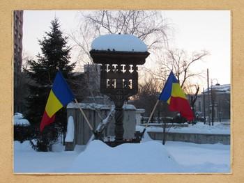 Life in Romania