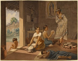 Life in Spanish America - Spain in the Colonial Era, A Play