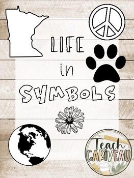 Life in Symbols