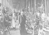 Life in a Factory: An Introduction to Industrialism in the