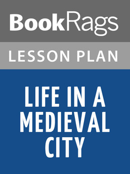 Life in a Medieval City Lesson Plans