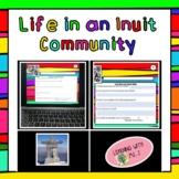 Life in an Inuit Community Printables & Digital