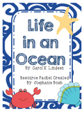 Life in an Ocean Resource Packet - Scott Foresman Reading Street®