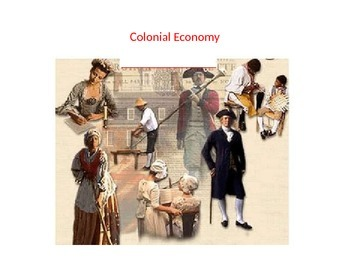 Ch 4. Life in the American Colonies