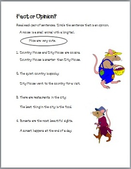 Life in the City Language Development Activity Book