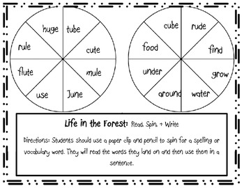 Life in the Forest Games