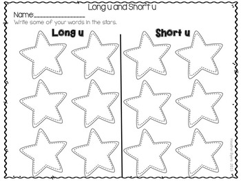 Long & Short u Centers and Games