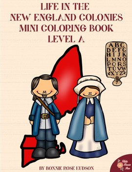 Colonial Dress Coloring Pages.Colonial Life Coloring Pages ...   350x270