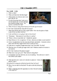 Life is Beautiful (1997) Detailed Viewing Questions with Answers