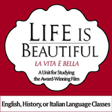 Life is Beautiful: Film Analysis and Companion to Holocaust Study