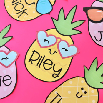 Life is Sweet in Fourth Grade Bulletin Board