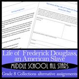 Life of Frederick Douglass, an American Slave - Alternativ