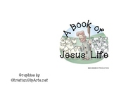 Life of Jesus Book