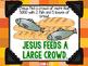 Life of Jesus Bulletin Board