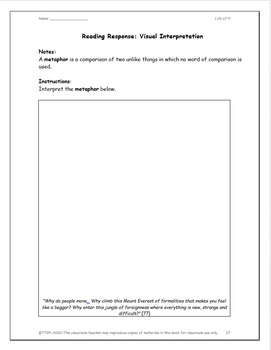 Life of Pi: A Complete Novel Study
