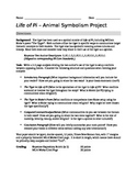 Life of Pi Comparison Analysis Essay - Pennsylvania Litera