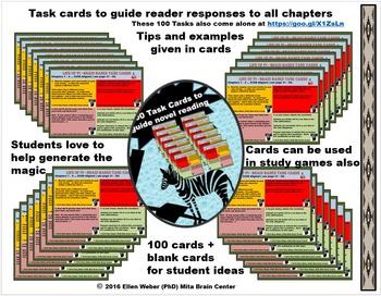 Life of Pi - Complete Novel Unit Study