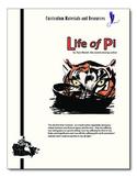 """Life of Pi"" editable, AP Style Passage Test,Essay Prompts,Sample Essay"
