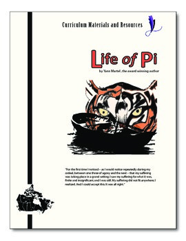 life of pi editable ap style passage test essay prompts sample essay  life of pi editable ap style passage test essay prompts sample essay