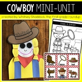 Cowboy Economics and Literacy Unit