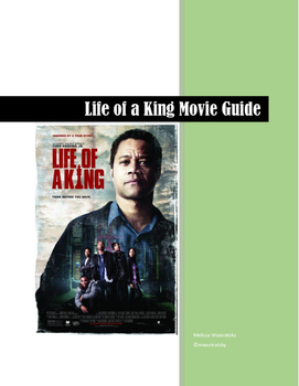 Life of a King Movie Guide:  A movie about race, poverty, social mobility