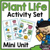 Plant Activity Set