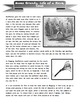 Slavery: Plantation System (7 of 9) Common Core and Constructed Response