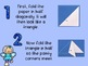 Life of a Snowflake and Types of Snowflakes PowerPoint
