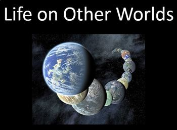 Life on Other Worlds PowerPoint