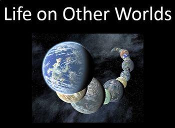 Life on Other Worlds Super Bundle