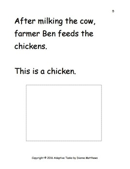 Interactive Book Farm Life Bundle