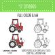 Life on the Farm - Laugh and Learn Clip Art