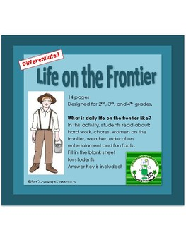 Life on the Frontier