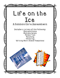 Life on the Ice Assessment