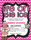 Life on the Ice (Supplemental Materials)