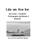 Life on the Ice STAAR Stemmed Quiz