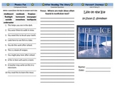 Life on the Ice Trifold - Harcourt Journeys: Grade 3, Unit 4, Lesson 5